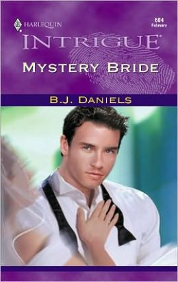 Mystery Bride