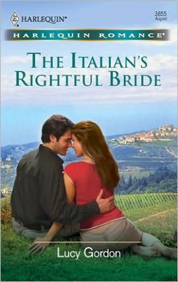 The Italian's Rightful Bride