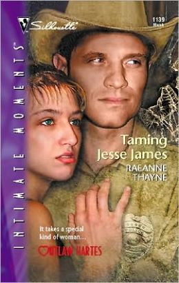 Taming Jesse James