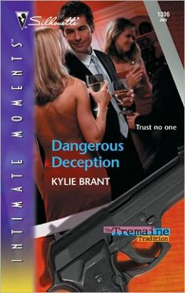 Dangerous Deception (Silhouette Intimate Moments Series)