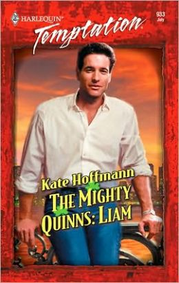 The Mighty Quinns: Liam (Harlequin Temptation #933)