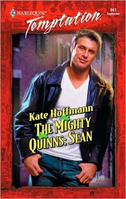 The Mighty Quinns: Sean (Harlequin Temptation #941)