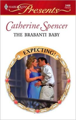 The Brabanti Baby (Expecting! Series)