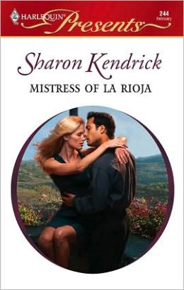 Mistress of La Rioja