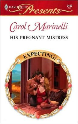 His Pregnant Mistress (Expecting! Series)