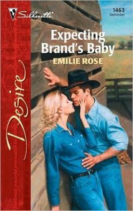 Expecting Brand's Baby