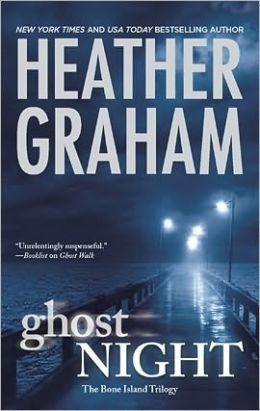 Ghost Night (Bone Island Series #2)