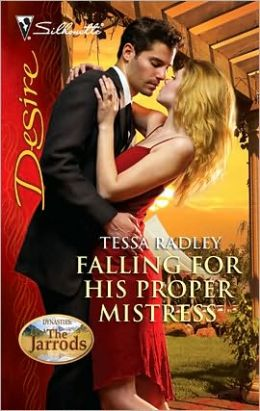 Falling for His Proper Mistress