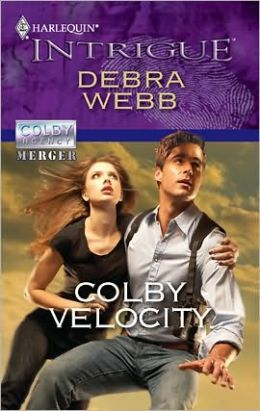 Colby Velocity (Colby Agency Series #40)