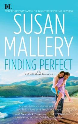 Finding Perfect (Fool's Gold Series #3)