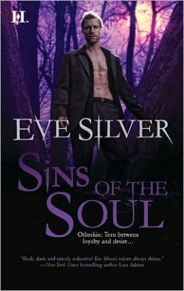 Sins of the Soul (Otherkin Series #2)