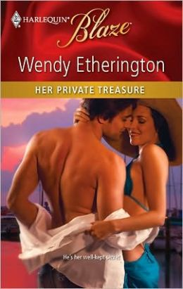 Her Private Treasure (Harlequin Blaze #562)
