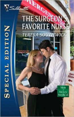 The Surgeon's Favorite Nurse