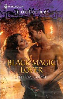 Black Magic Lover (Harlequin Nocturne #96)