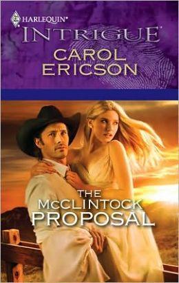 The McClintock Proposal