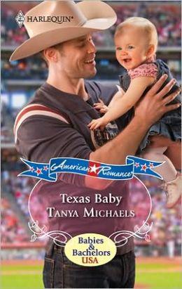 Texas Baby (Harlequin American Romance #1321)