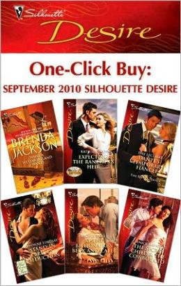 One-Click Buy: September 2010 Silhouette Desire