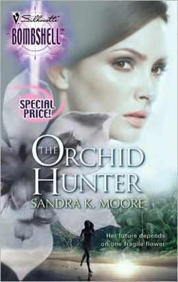 The Orchid Hunter