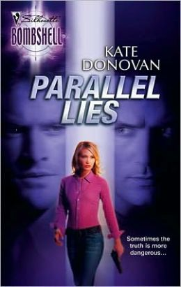 Parallel Lies (Bombshell Series #44)