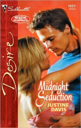 Midnight Seduction (Silhouette Desire #1557)