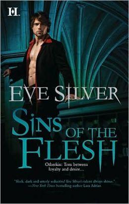 Sins of the Flesh (Otherkin Series #3)