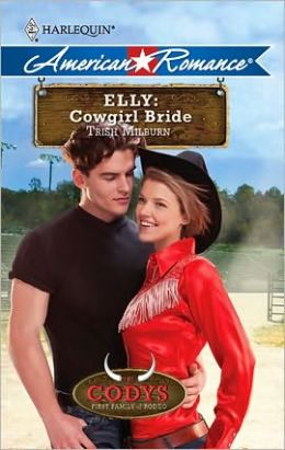 Elly: Cowgirl Bride