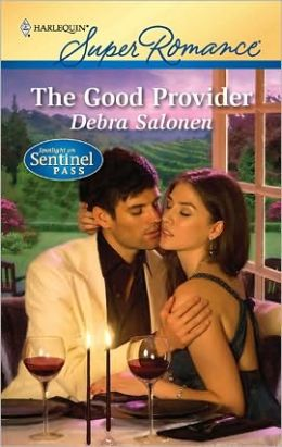 The Good Provider (Spotlight on Sentinel Pass Series)