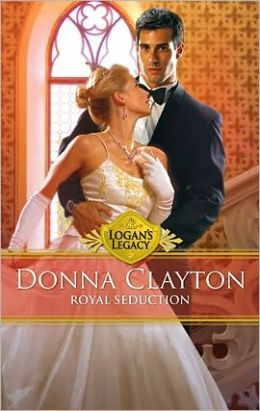 Royal Seduction (Logan's Legacy Series)