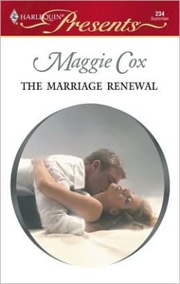 The Marriage Renewal