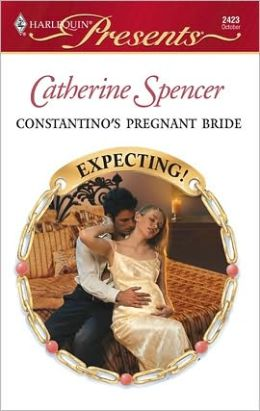Constantino's Pregnant Bride: Expecting!