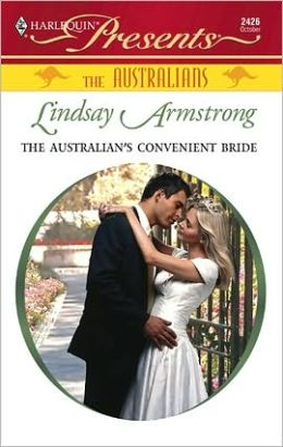The Australian's Convenient Bride: The Australians