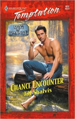 Chance Encounter (Men of Chance Series)