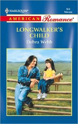 Longwalker's Child