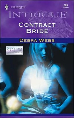 Contract Bride (Colby Agency Series #8)