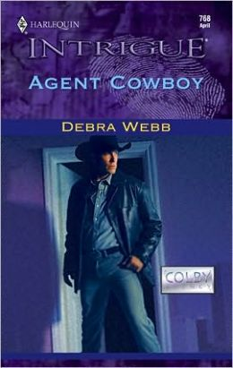 Agent Cowboy (Colby Agency Series #18)