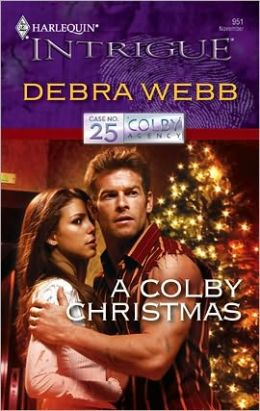 A Colby Christmas (Colby Agency Series #25)