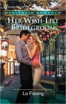 Her Wish-List Bridegroom