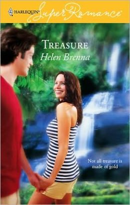 Treasure (Harlequin Super Romance #1403)