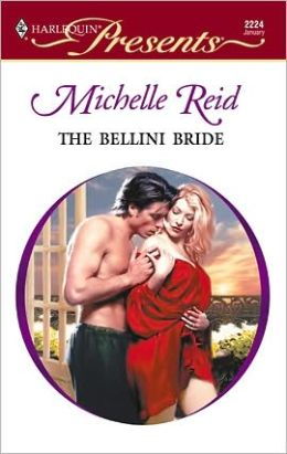 The Bellini Bride