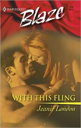 With This Fling (Harlequin Blaze #128)