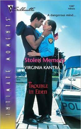 Stolen Memory By Virginia Kantra 9781426873799 Nook border=