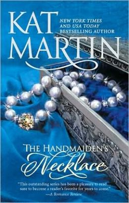 The Handmaiden's Necklace (Necklace Series #3)