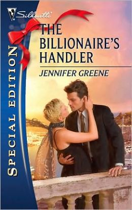 The Billionaire's Handler