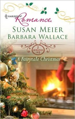 A Fairytale Christmas: Baby Beneath the Christmas Tree\Magic Under the Mistletoe