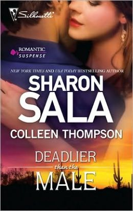 Deadlier Than the Male: The Fiercest Heart\Lethal Lessons