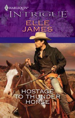 Hostage to Thunder Horse