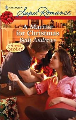 A Marine for Christmas