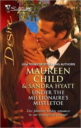 Under the Millionaire's Mistletoe: The Wrong Brother/Mistletoe Magic