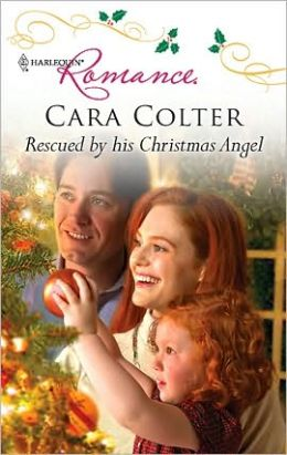 Rescued by His Christmas Angel