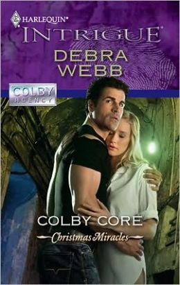 Colby Core (Colby Agency Series #42)
